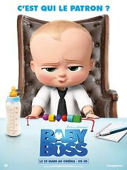 « Baby Boss » sera-t-il le patron des films au box-office? © Courtesy of Studios Dreamworks