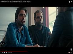 Les premières images du film « Bad Buzz » sont là ! ©  EUROPACORP / Youtube.com
