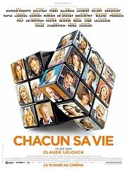 Le film «Chacun sa vie» © Courtesy of Metropolitan FilmExport