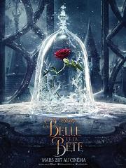 Le long-métrage «La Belle et la Bête» va-t-il séduire le public? © Disney