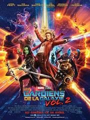 « Les Gardiens de la galaxie Vol. 2 » au cinéma le 26 avril © Courtesy of Walt Disney