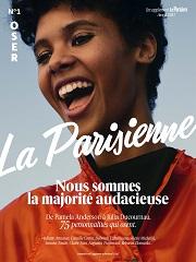Du neuf pour le magazine gratuit La Parisienne © Twitter/@LaParisienne