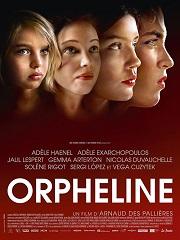 Le film «Orpheline» est porté par un quatuor d'actrices © Courtesy of Le Pacte