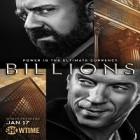 La série américaine « Billions » a été renouvelée