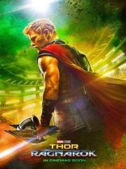 « Thor: Ragnarok », un film de superhéros © Marvel