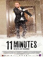 « 11 minutes » : le thriller de Jerzy Skolimowski est sorti en France © Courtesy of Zootrope Film