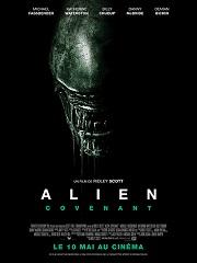 « Alien: Covenant » : un film d'horreur à découvrir © Courtesy of 20th Century Fox