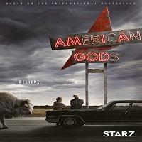 La série fantastique « American Gods » a été renouvelée