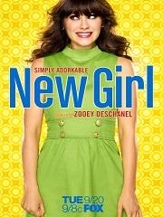 « New Girl » : clap de fin pour la série humoristique © 20th Century Fox Television