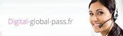 Digital Global Pass, acquérez des ludiciels grâce au SMS Plus