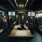 La série « Le Bureau des Légendes » est de retour sur Canal+