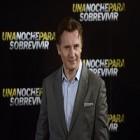 Le thriller « Retribution » : un nouveau rôle pour Liam Neeson