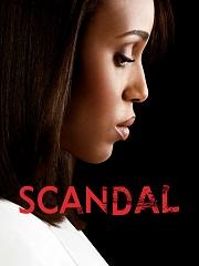 La série « Scandal » avec Kerry Washington s'arrêtera après la saison 7 © ABC Studios