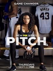 « Pitch » : la série s'arrête après une saison © Fox