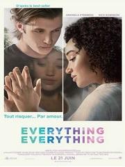 « Everything, Everything », un film dramatique à découvrir au cinéma © AlloCiné