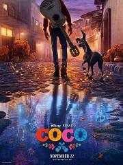 « Coco » : de nouvelles images pour le film d'animation avant sa sortie au cinéma © Youtube