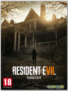 Resident Evil 7: Biohazard, un jeu à retrouver sur Jeu-à-télécharger
