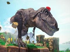 « Super Mario Odyssey » était l'un des trailers sous le « Spotlight » à l'E3 © Nintendo