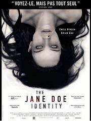 Le film d'épouvante « The Jane Doe Identity » est au cinéma © AlloCiné