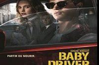 Le film « Baby Driver » est au cinéma en France