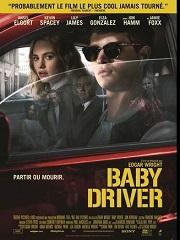 Baby Driver, un film du realisateur Edgar Wright au cinema