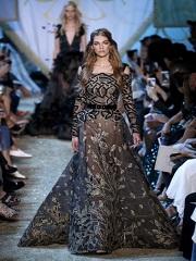 Haute Couture, les collections des createurs lors des defiles a Paris