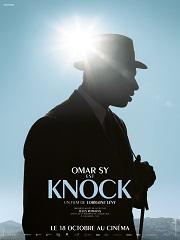 Knock, une comedie francaise de Lorraine Levy avec Omar Sy au cinema