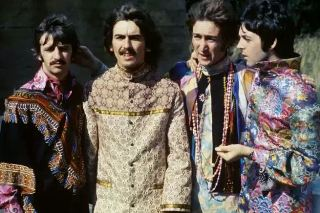 Le livre « Les Beatles 50 ans de légende » bientôt sur le marché !