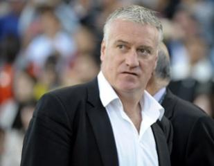 Didier Deschamps est le nouveau sélectionneur de l'équipe de France.
