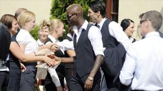 Euro 2012 : l'Italie en fête après le retour de la Squadra Azzura