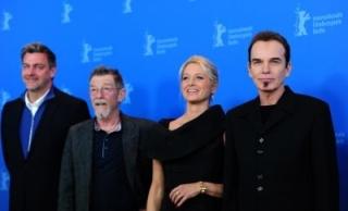 Le film « Jayne Mansfield's Car » dévoile sa première bande-annonce
