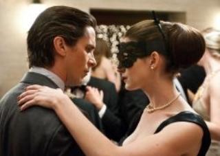 « The Dark Knight Rises » : le film prend la tête du box-office américain
