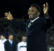 Un biopic sur Pelé verra bientôt le jour