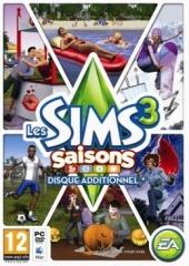 Le jeu « Les Sims 3 » sera doté d'un disque additionnel appelé Saisons