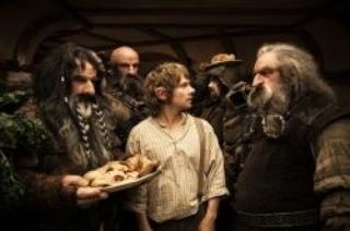 « Bilbo le Hobbit » : le film aura droit à trois chapitres