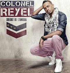 Le chanteur Colonel Reyel revient bientôt avec un deuxième opus