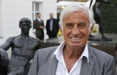 L'acteur Jean-Paul Belmondo tournera devant la caméra de Claude Lelouch