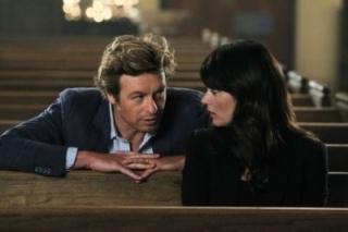 La série « Mentalist » revient pour une quatrième saison sur TF1