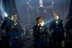 La suite du film « Prometheus » de Ridley Scott est prévue pour bientôt