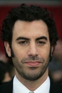 Sacha Baron Cohen : l'acteur travaille sur sa prochaine comédie