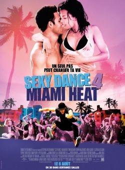 Box-office Relaxnews : « Sexy Dance 4 » est en tête du classement
