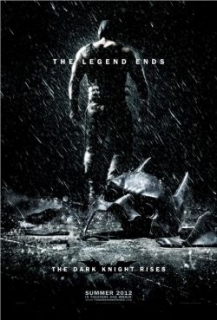 « The Dark Knight Rises » : le film domine le box-office international