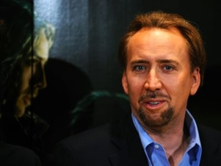 The Expendables - Nicolas Cage