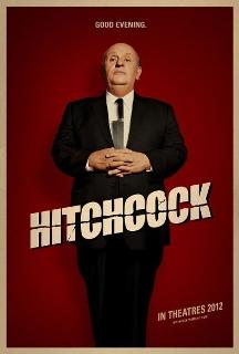 Anthony Hopkins : l'acteur en vedette sur l'affiche de Hitchcock