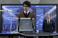 L'acteur Ben Whishaw bientôt sous la direction de Steven Spielberg
