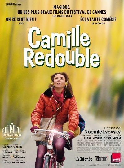 Box-office Relaxnews : Camille redouble en tête du classement