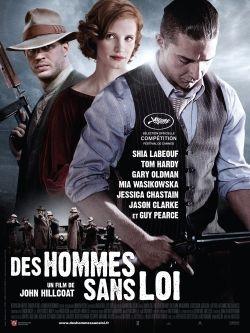 Les salles obscures accueillent le film Des hommes sans loi le 12 septembre prochain.