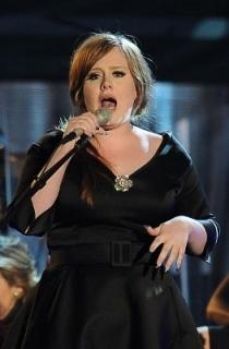 Skyfall : Adele pourrait participer au générique du film