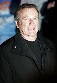 L'acteur Robin Williams fera son retour à la télévision