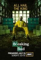 La série Breaking Bad entamera sa dernière salve en 2013